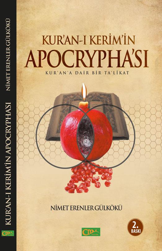 Kur'An-ı Kerim'in Apocrypha'sı