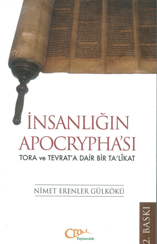 insanligin apocryphasi