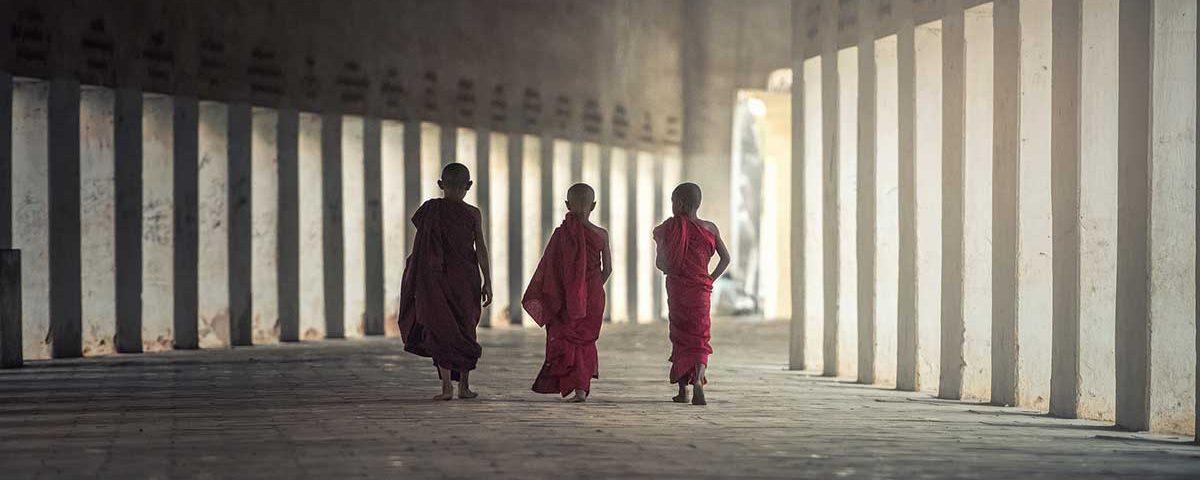 Zen, Zazen, Ayurveda