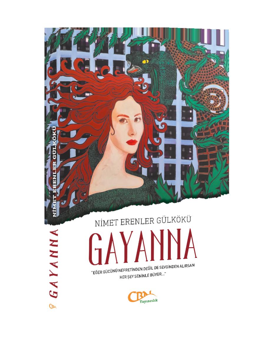 Gayanna-Kitap-3D